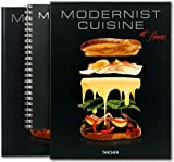 Modernist Cuisine At Home by Maxime Bilet Nathan Myhrvold (2015-04-14)