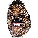 Mascara Chewbacca adulto