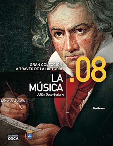 La Música.: Libro de Bolsillo La Música a través de la Historia