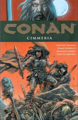 Conan T07