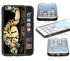 Serpent Python royal à Surface miroir en Silicone TPU Apple iPhone 6