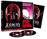 Zombi (Dawn Of The Dead) Booklet (2 DVD)