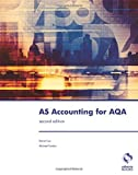 AS Accounting for AQA (Accounting & Finance)
