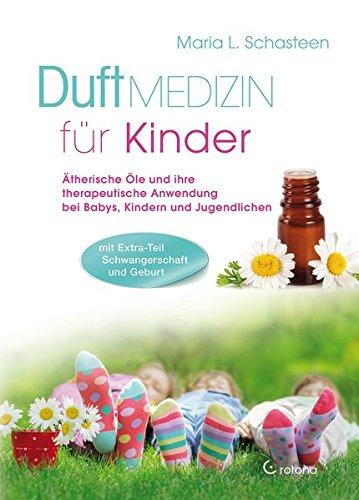 Antimikrobielle Therapie (Duftmedizin für Kinder: Ätherische Öle und ihre therapeutische Anwendung bei Babys, Kindern und Jugendlichen)