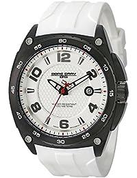 Jorg Gray Herren Armbanduhren Analog Quarz Edelstahl JG8400-12
