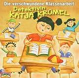 Detektivin Katja Krümel