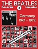 The Beatles Records Magazine - No. 3 - Germany - Black & White Edition: Discography edited in Germany by Polydor, Odeon,