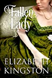 A Fallen Lady (Ladies of Scandal Book 1) (English Edition)
