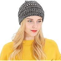 Happy Event Frauen Männer Herbst Winter Beanie Hut Strickwolle Warme Hüte Ohrenschützer Hut