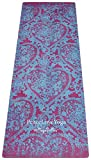 -Il bel tappetino PeaceLoveYoga di yogabellies® è l'originale, di alta qualità, ecologico tappetino da yoga, progettato per ottimizzare la pratica dello yoga. Ognuno dei nostri tappeti è infuso con una precisa intenzione. Abbraccia la bella ...
