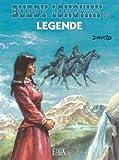 Buddy Longway, Bd. 20: Legende