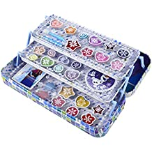 Frozen - Playing It Cool Beauty Tin (Markwins 9701610), pack de 2 (2X1 pieza)