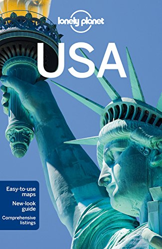 USA (Country Regional Guides)