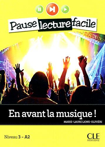 En avant la musique! Con CD Audio