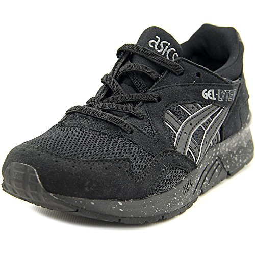 Asics Gel-Lyte V PS Synthétique Baskets Black-Black