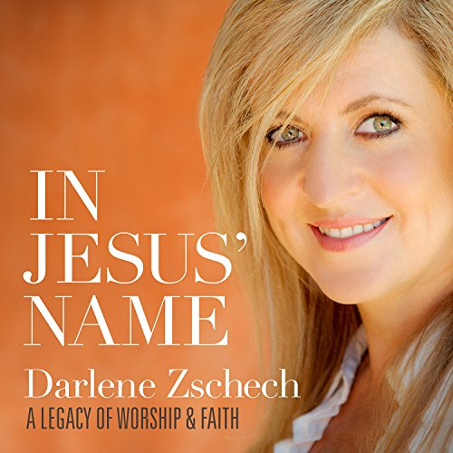 In Jesus' Name: A Legacy of Worship & Faith
