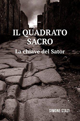 scaricare ebook gratis IL QUADRATO SACRO PDF Epub
