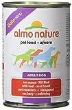 Almo Nature Dailymenu con Pollo Umido Cane Premium - Confezione da 24 x 400 g