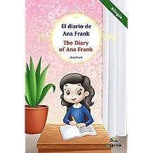 El diario de Ana Frank (Bilingüe)