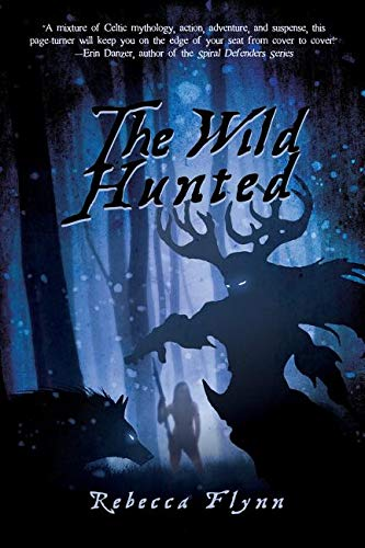 The Wild Hunted (The Pandora Chronicles, Band 1)