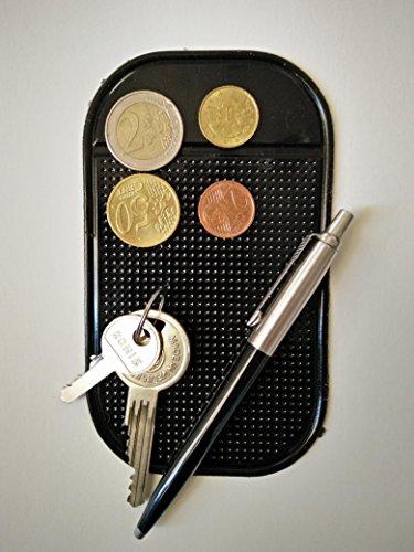 Antirutschmatte KFZ Anti Rutsch Matte Antirutschmatte für Handy und Zubehör Auto Halterung Handy Anti Slip Mat