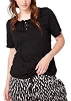 Triangle by s.Oliver Damen T-Shirt 33.406.32.8178