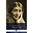 Delphi Complete Works of Virginia Woolf (Illustrated) (English Edition)