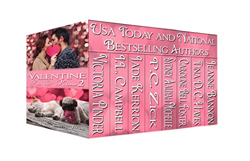 valentine-pets-kisses-2-a-boxed-set-of-eight-sweet-valentine-romances-english-edition