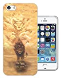Cellbell LTD 251 - The Lion King Quote Never Forget Who You Are Design iphone 6 6S 4.7 Fashion Trend Silikon Hülle Schu