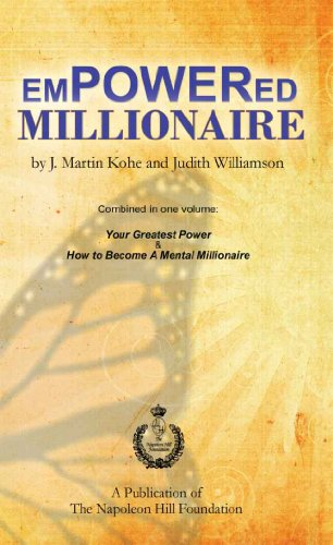 Empowered Millionaire (English Edition) gebraucht kaufen  Wird an jeden Ort in Deutschland