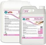 Arcora 01186 Wales Hautreinigungs und Duschlotion, 5 L