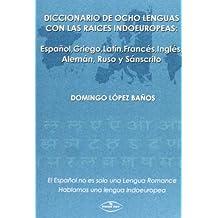 Diccionario De Ocho Lenguas