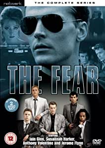 The Fear - The Complete Series [DVD]