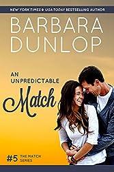 An Unpredictable Match (The Match Series Book 5)