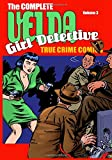 Velda: The Complete Velda, Girl Detective Volume Three