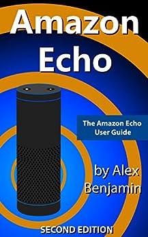 amazon echo amazon echo user manual 2nd edition tech. Black Bedroom Furniture Sets. Home Design Ideas