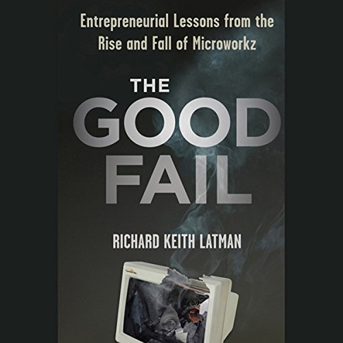 The Good Fail  Audiolibri