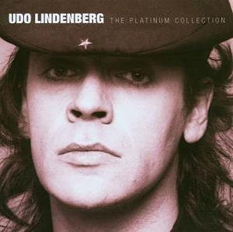 The Platinum Collection (Udo Lindenberg Cds)