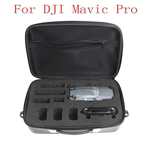 Hisummit Rucksack für DJI Mavic Pro Tragbare Koffer Koffer Tragetasche Tasche Für DJI Mavic Profi Drohne