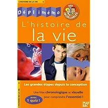 L'histoire de la vie by L Bouton (2005-09-14)