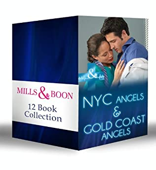 book cover of NYC Angels & Gold Coast Angels Collection