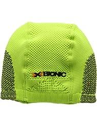 X-Bionic Unisex Ow Soma Cap Light Accessorio Tecnico Multisport, Unisex adulto, Verde (Green Lime/Black), 2