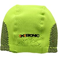 X-Bionic Unisex Ow Soma Cap Light Accessorio Tecnico Multisport, Unisex adulto, Verde (Green Lime/Black), 1