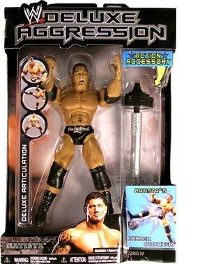 n Wrestling Figur Serie 10 Figur - Batista ()