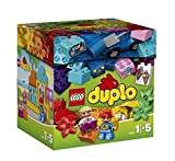 LEGO Duplo My First 10618 - Scatola Creativa