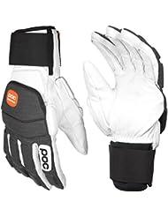 POC Super Palm Comp - Guantes para esquí unisex, color blanco (hidrogen white), talla L