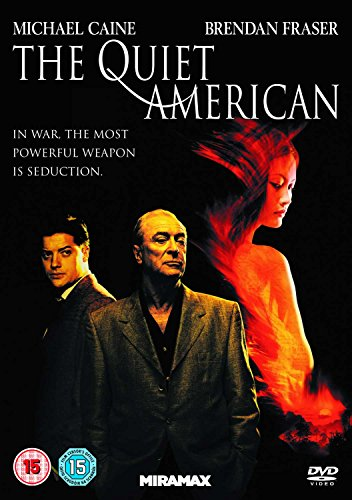 The Quiet American [DVD] -