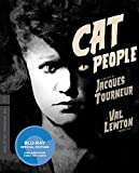Cat People  [Criterion Collection] [Blu-ray]