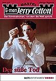 Jerry Cotton - Folge 3137: Der süße Tod bei Amazon kaufen