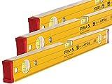 Stabila STB962SET Box Section Levels